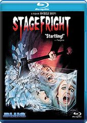 Stagefright Blu-Ray