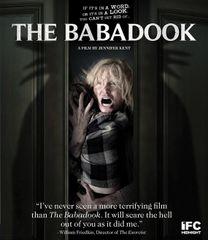 Babadook (Standard Edition) Blu-Ray
