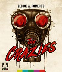 Crazies Blu-Ray