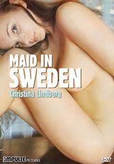 Maid In Sweden DVD