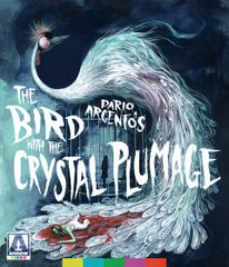 Bird With The Crystal Plumage (Standard) Blu-Ray