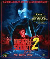 Death-Scort Service 2 Blu-Ray