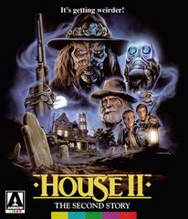 House II Blu-Ray