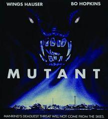Mutant Blu-Ray