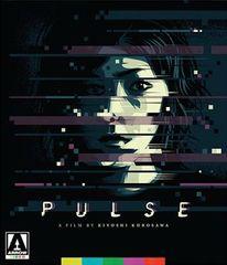 Pulse Blu-Ray/DVD