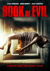 Book Of Evil DVD