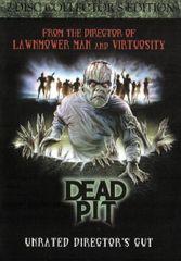 Dead Pit (2-Disc) DVD