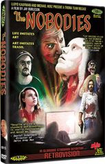 Nobodies DVD