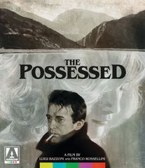 Possessed Blu-Ray