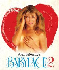 Babyface 2 Blu-Ray/DVD
