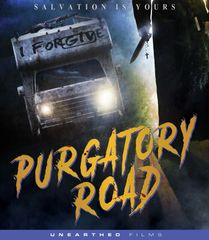 Purgatory Road Blu-Ray