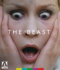 Beast Blu-Ray/DVD