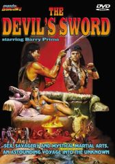 Devil's Sword DVD
