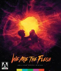We Are The Flesh Blu-Ray