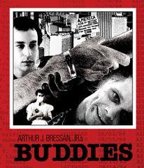 Buddies Blu-Ray/DVD
