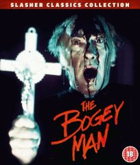 Bogey Man Blu-Ray (Region Free)