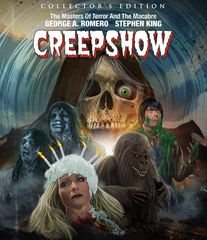 Creepshow (Collector's Edition) Blu-Ray