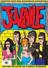 Juvenile (3-Discs) DVD (Region Free)
