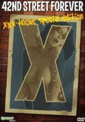42nd Street Forever XXX-Treme Special Edition DVD