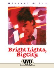 Bright Lights Big City Blu-Ray