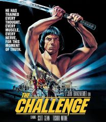 Challenge Blu-Ray