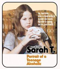 Sarah T: Portrait Of A Teenage Alcoholic Blu-Ray