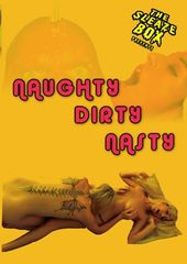 Naughty Dirty Nasty DVD