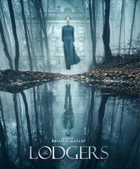 Lodgers Blu-Ray/DVD