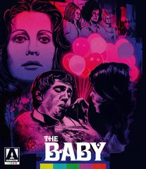 Baby Blu-Ray (Arrow Video)