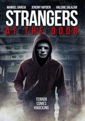 Strangers At The Door DVD
