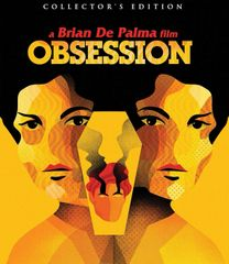 Obsession (Collector's Edition) Blu-Ray