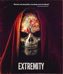 Extremity Blu-Ray