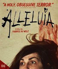 Alleluia Blu-Ray