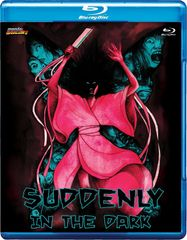 Suddenly In The Dark Blu-Ray