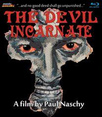 Devil Incarnate Blu-Ray