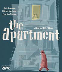 Apartment Blu-Ray