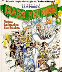 Class Reunion Blu-Ray