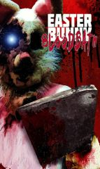 Easter Bunny Bloodbath Blu-Ray
