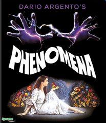Phenomena (2-Disc) Blu-Ray