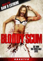 Bloody Scum DVD