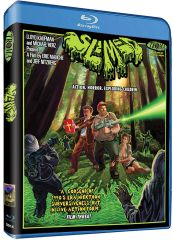 Slimed Blu-Ray