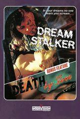 Dream Stalker / Death By Love DVD