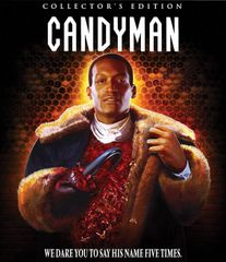 Candyman (Collector's Edition) Blu-Ray