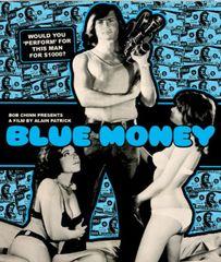 Blue Money Blu-Ray/DVD