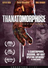 Thanatomorphose DVD
