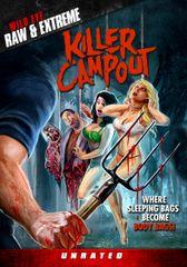 Killer Campout DVD