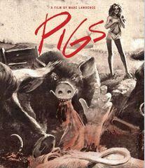 Pigs Blu-Ray/DVD