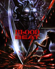 Blood Beat Blu-Ray/DVD