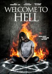 Welcome To Hell DVD