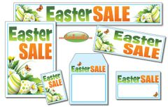 Easter Sale Event Kit - $150-$899